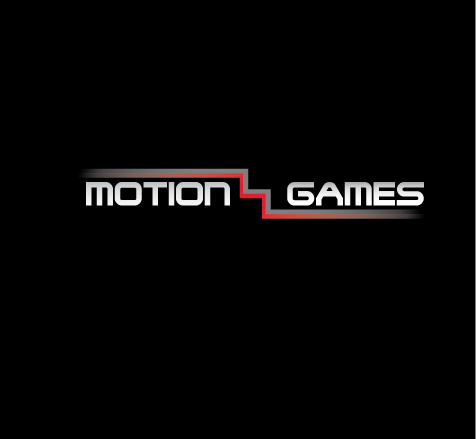 motion 4 games logo